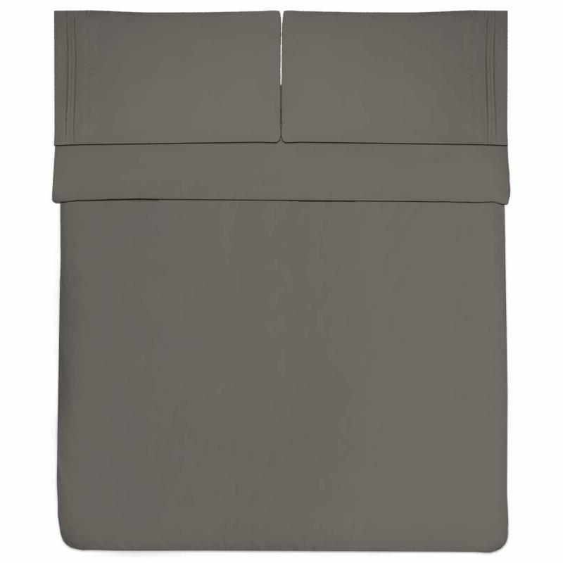 Bed Ct Set 4 Pocket Fitted Pillow