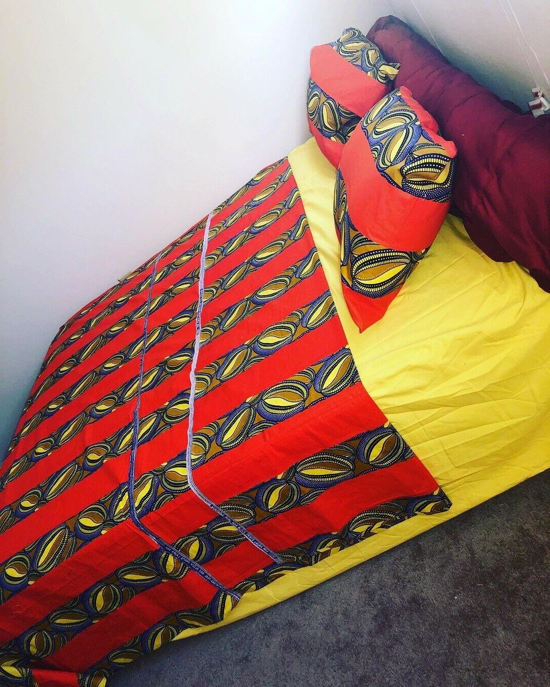 Bed sheet+the the