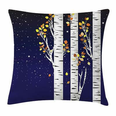 birch throw pillow cases cushion covers by