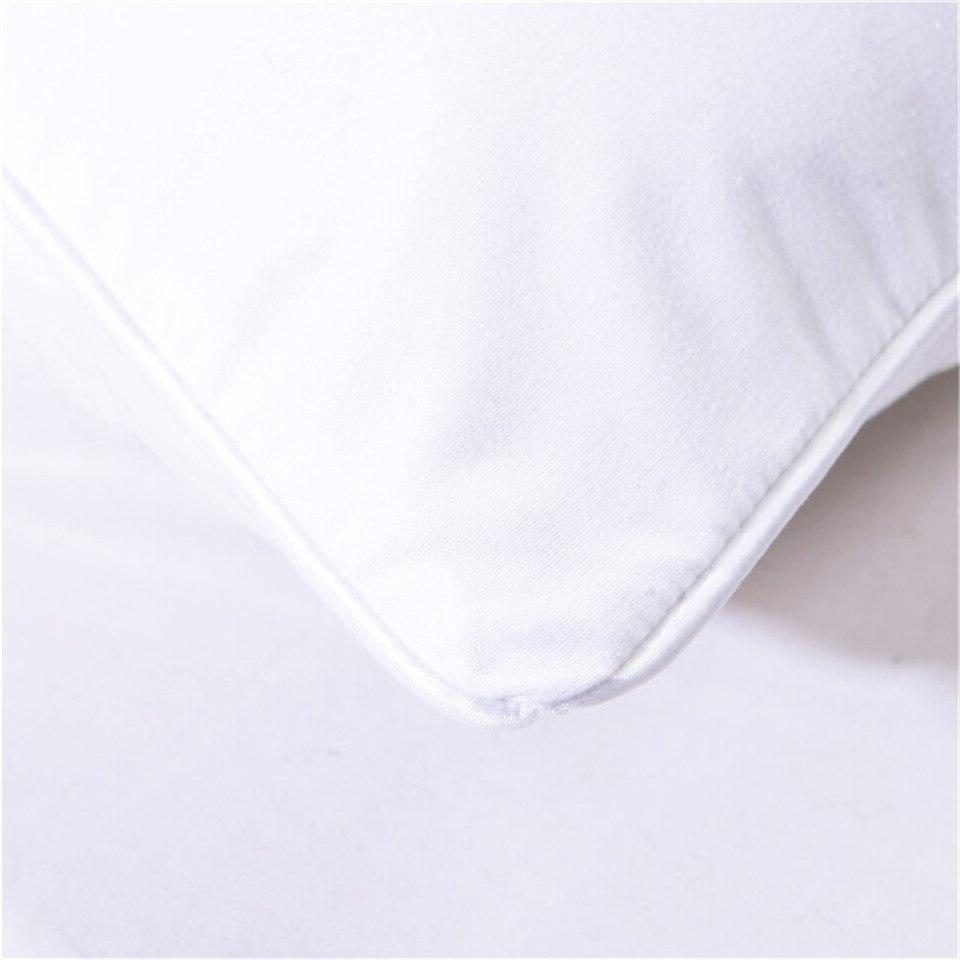 BeddingOutlet Red and White Bed <font><b>Pillow</b></font> Cover <font><b>Pillow</b></font> <font><b>Case</b></font> Bedding