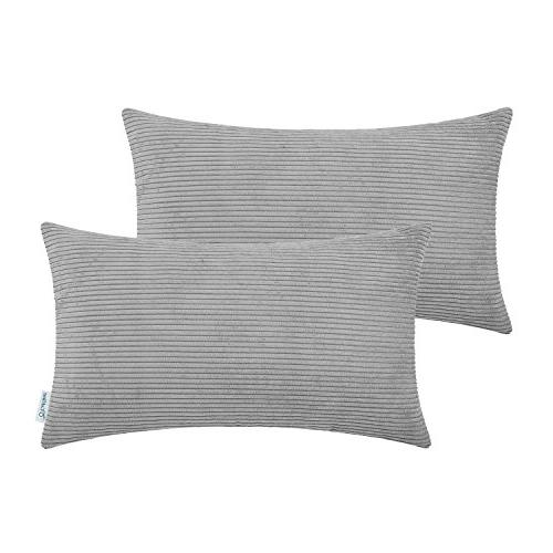 cozy bolster pillow covers cases