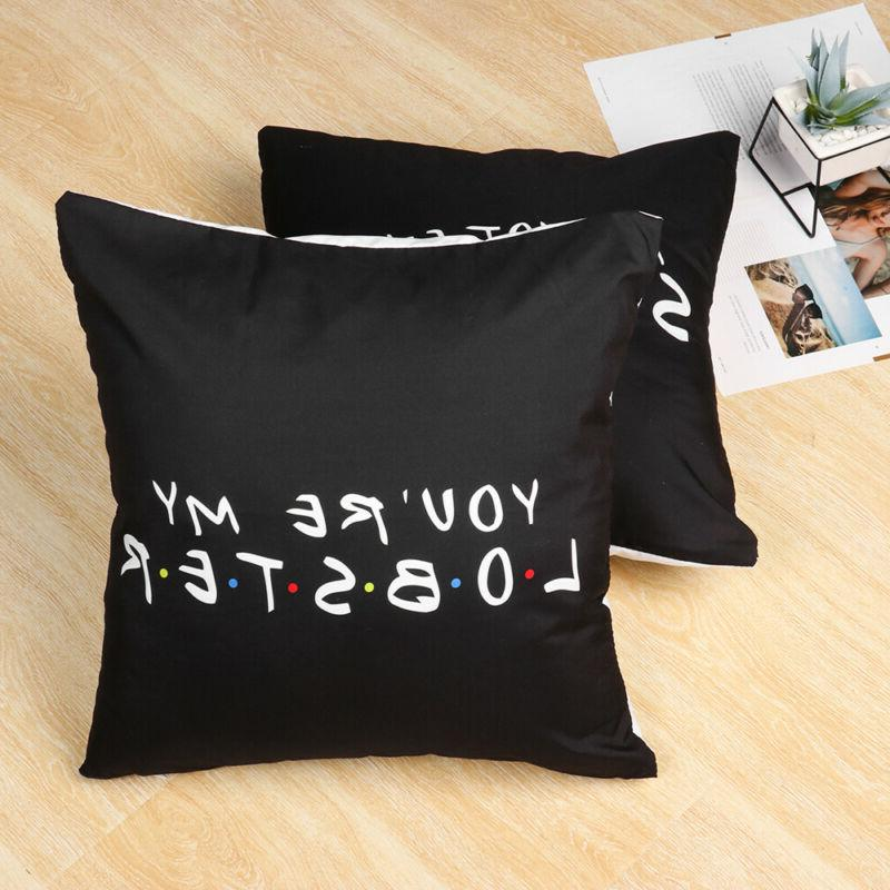 Sofa Printed Polyester Covers Cover