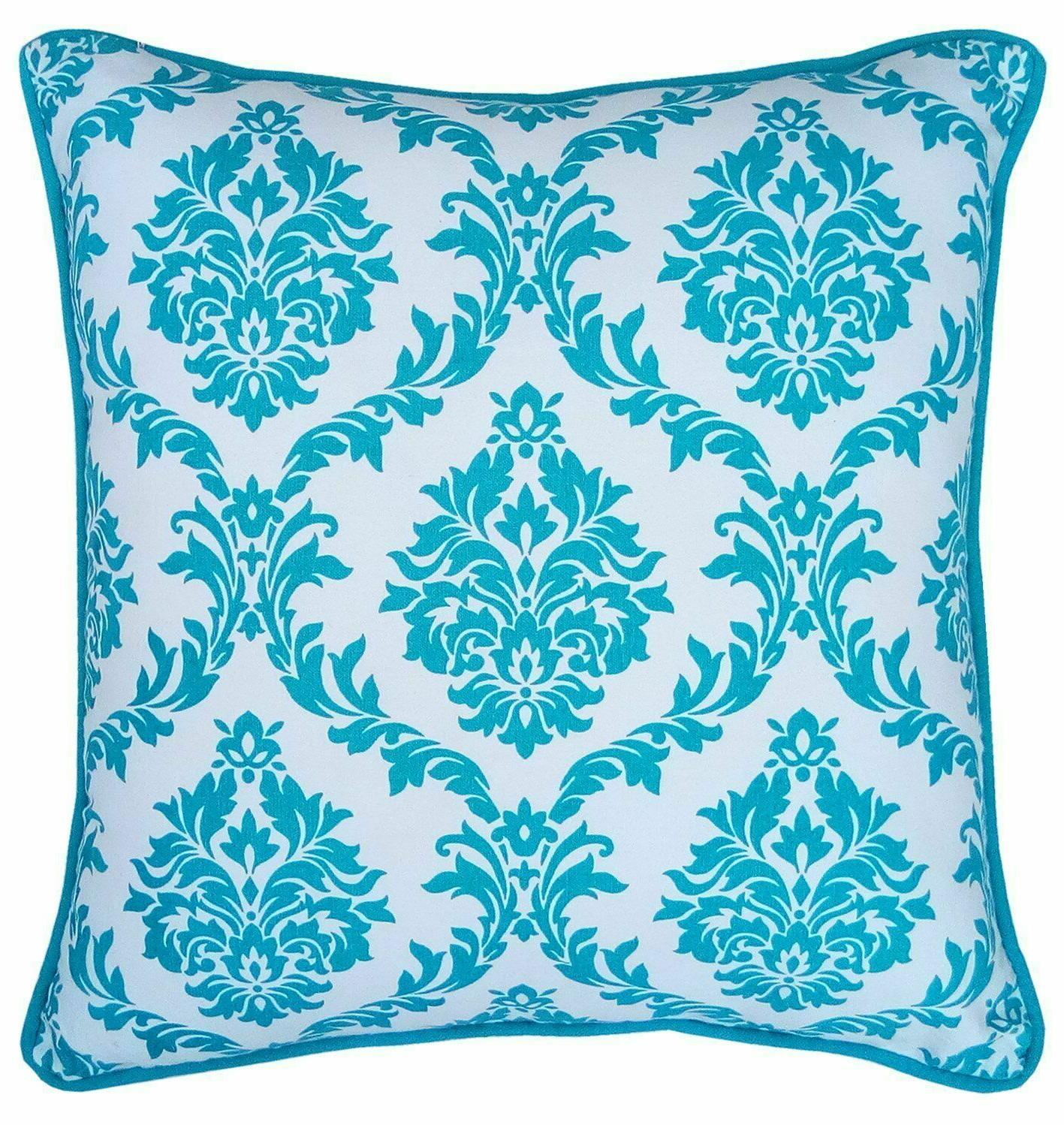 Decorative Cushion Cover 18 18 Inches Set 2