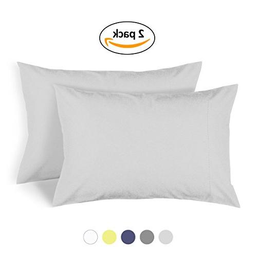extra soft microfiber pillow cases