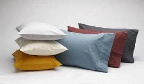FREE SHIPPING-BEST DEAL 2PC PILLOW CASES 100% EGYPTIAN COTTO