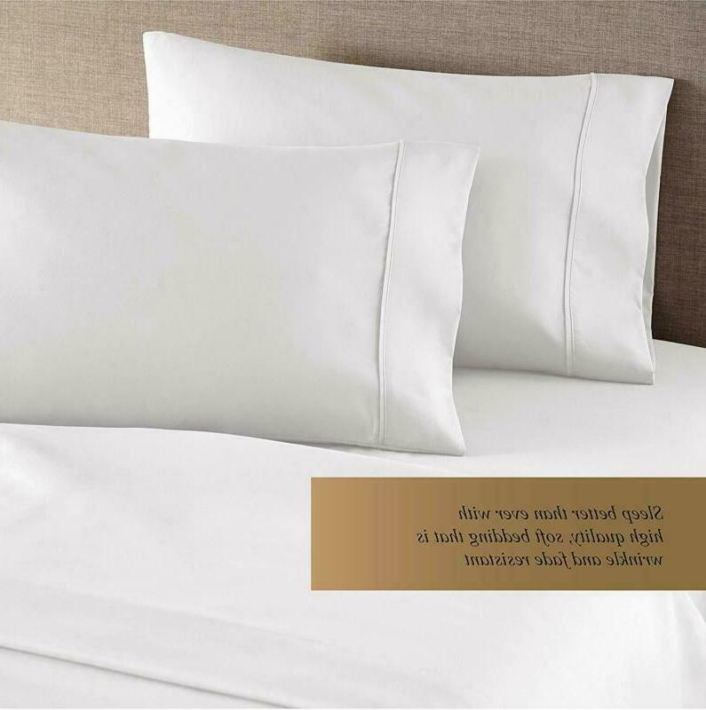 Hc Count Egyptian Set Of Pillow Silky