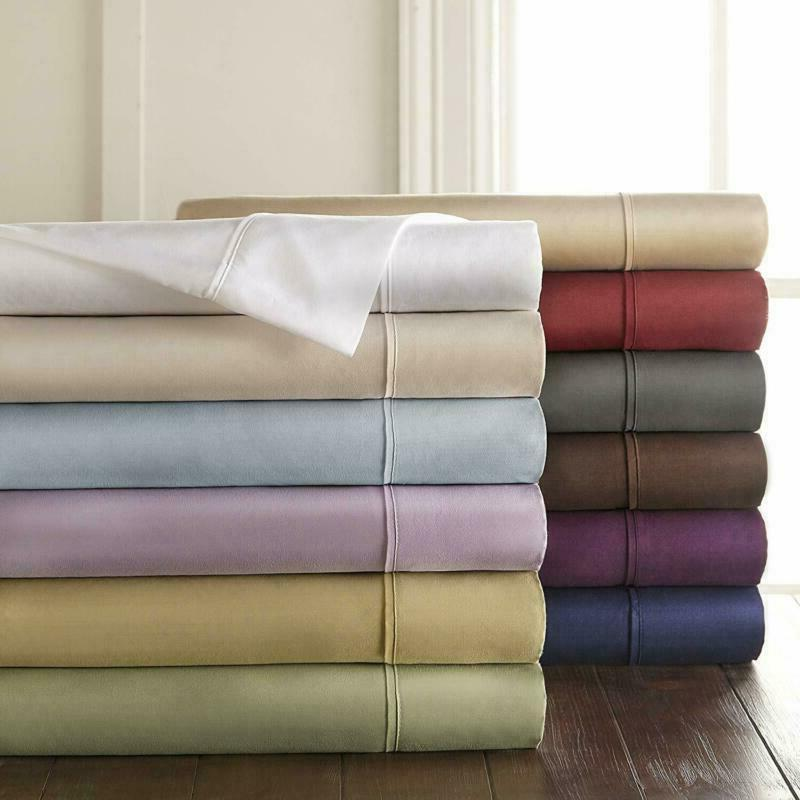 hc collection 1500 thread count egyptian quality