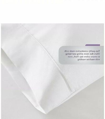 Hotel Luxury Bed Sheets Set- Platinum Collection-Deep