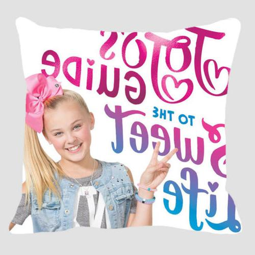 18 Cushion Pillowcase