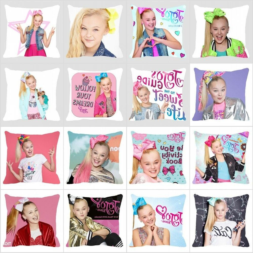 jojo siwa cute girl 18 inch office