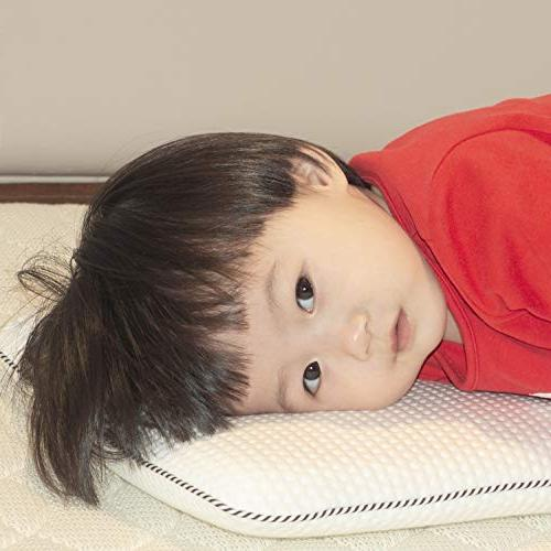 Easy-Tang Memory Pillow for Sleeping, Pillow Kids, with Removable Zipper