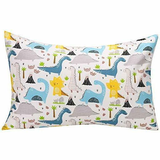 kids toddler pillowcases uomny 1 pack 100