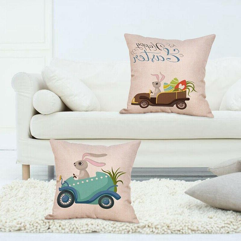 Lots Pillow Cases Cover Home Gift