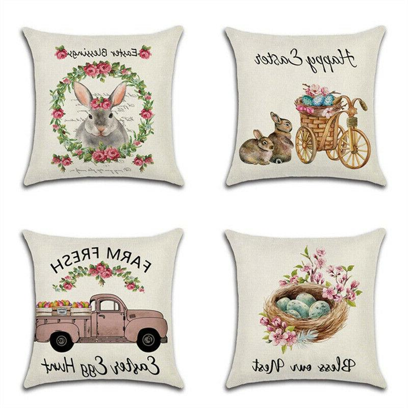 Lots Pillow Cushion Cover Home Gift