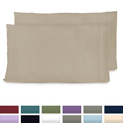 luxury bamboo pillowcases pillowcase