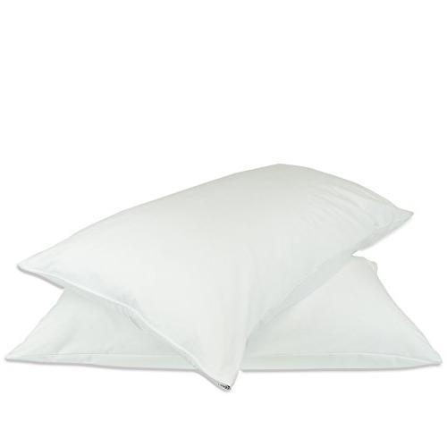 luxury hotel collection plain pillow