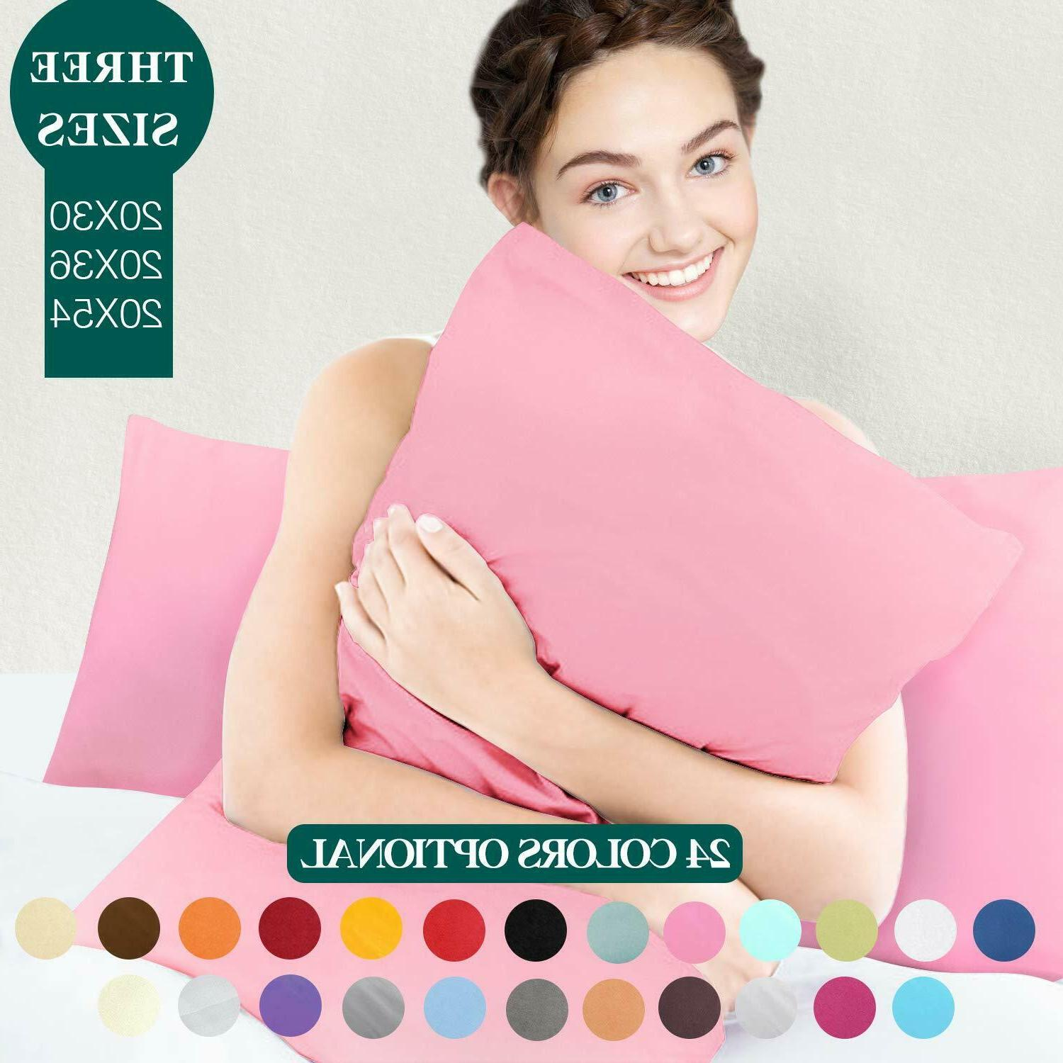 Ultra Pillowcases Cases