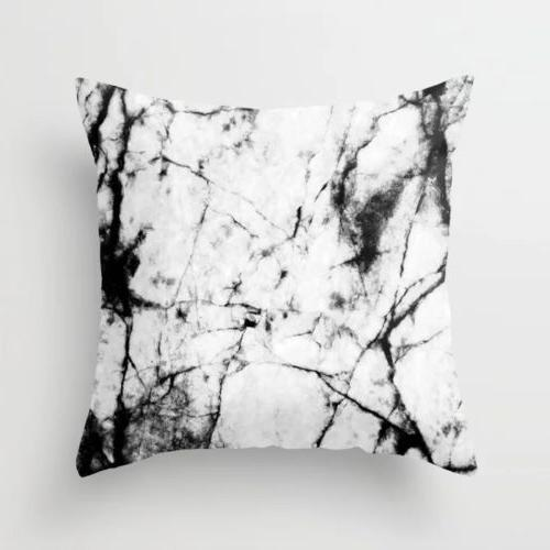Nordic And White Inch Cushion Cover
