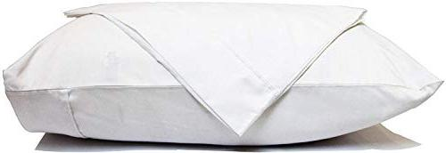 Glarea Pillow 12 Pack Pillowcases & Sleep