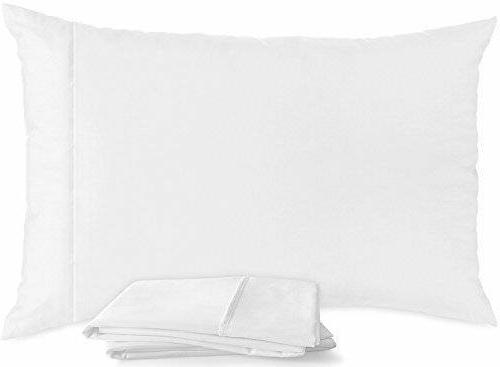 Pillowcases Microfiber 12 Pc Queen Cases