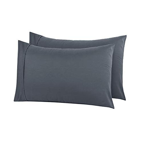pillowcases superior soft double brushed