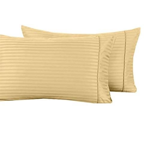 pillowcases wide inches long