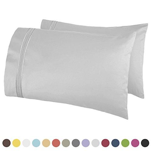 premier 1800 pillowcase