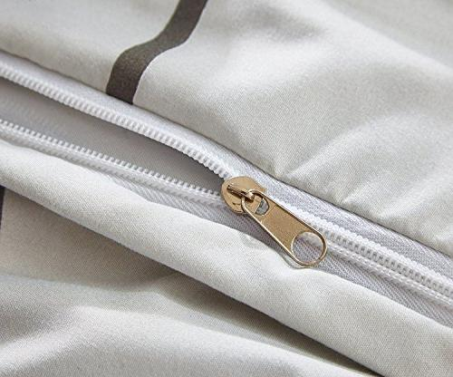 Utopia Bedding - Brushed Velvety - Luxurious, Comfortable, Breathable, Soft - Wrinkle, Fade & Stain Quality