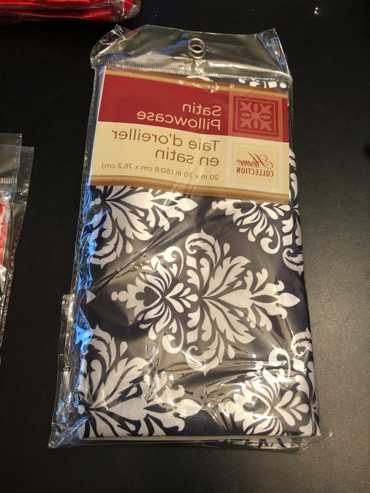 SET OF PILLOWCASES - PILLOW CASES