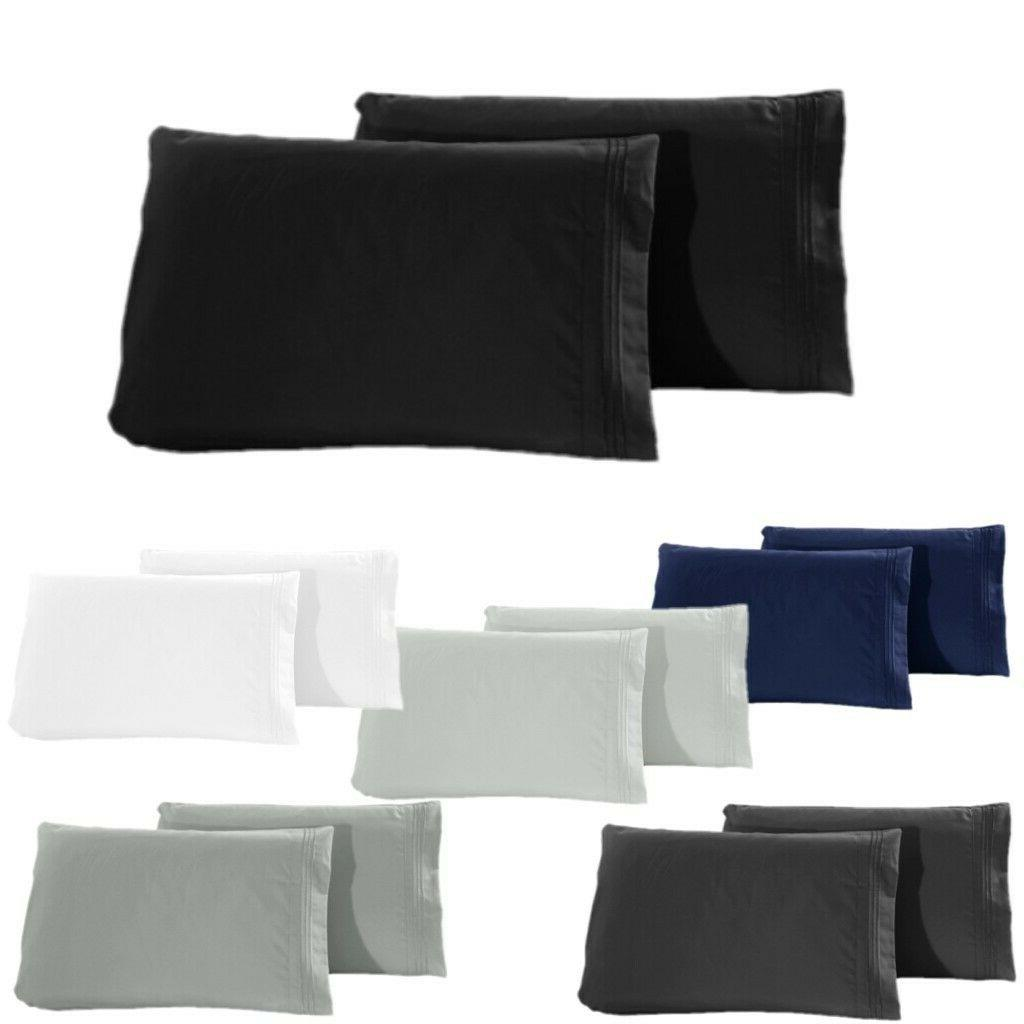 1800 PILLOWCASES 2 Set.
