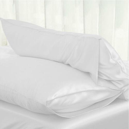 Solid Pillow Bedding Pillowcase
