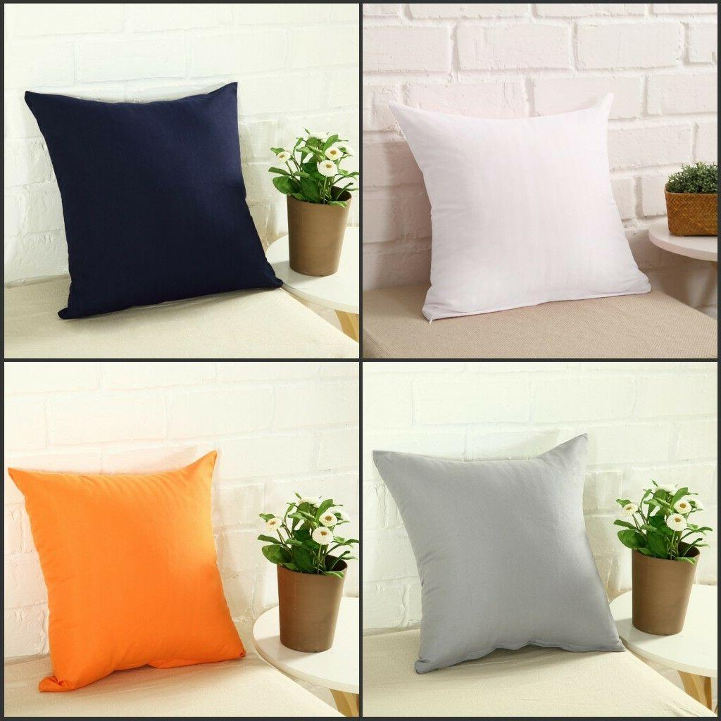 """Pillow Cover Cover Size 16x16"""""""