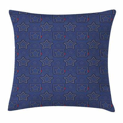 star throw pillow cases cushion covers by