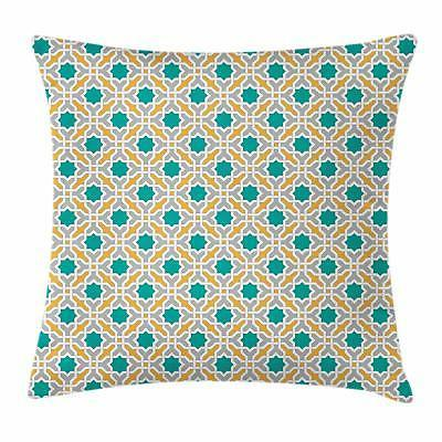 teal throw pillow cases cushion covers home