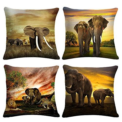 throw pillow covers decorative pillowcases