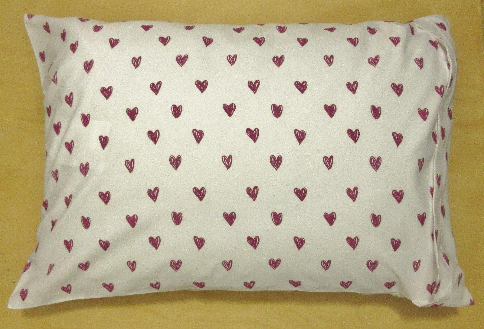 Travel/Toddler Case X Pillow Violet New Envelope