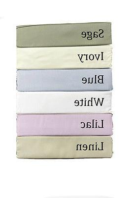 ultra soft percale 1000 thread count genuine