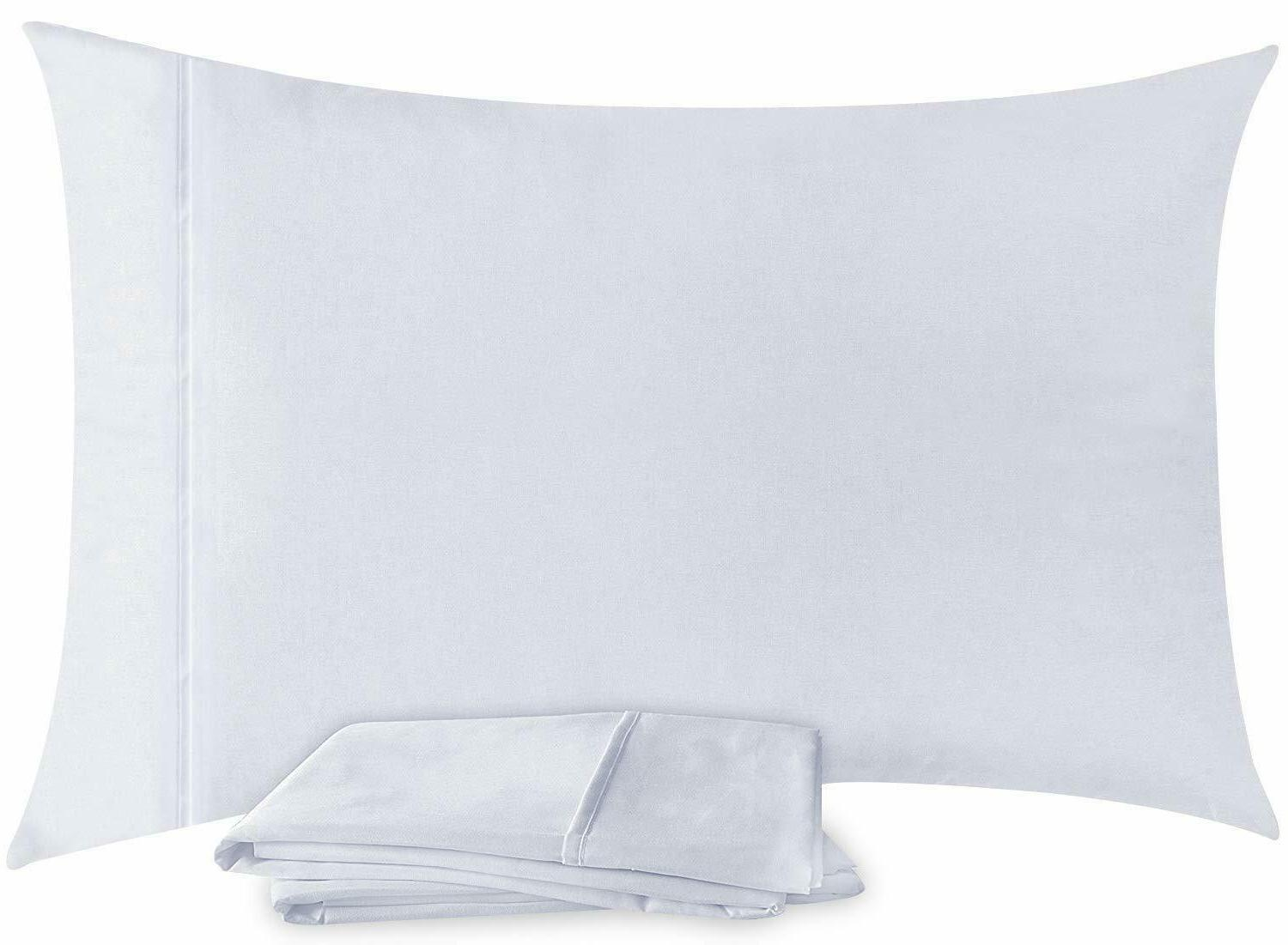 Utopia 12 - Brushed Pillow Cover - Queen