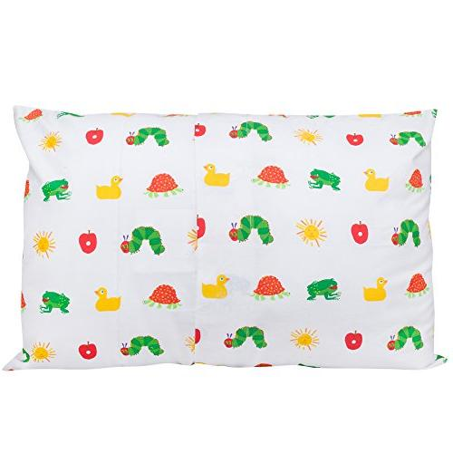 Case, Features Soft Cotton, Coordinate Other Kids Very Caterpillar