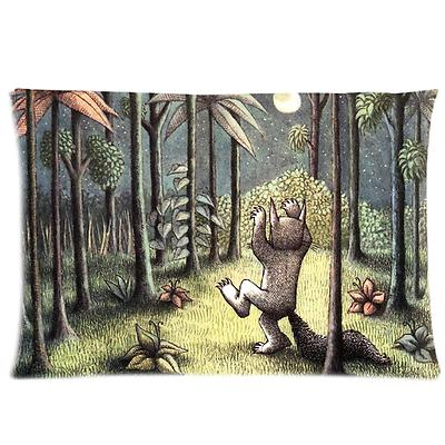where wild things custom zippered
