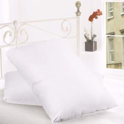 """Sweet Home Collection  20 by 26"""" Luxury Bed Pillow Filled wi"""