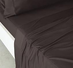 SHEEX LUXURY COPPER Sheet Set with 2 Pillowcases, Ultra-Soft