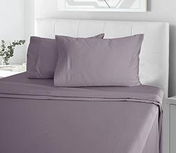 Chateau Home Collection Luxury 100% Cotton Ultra Soft 300 Th