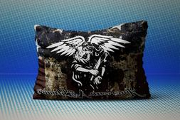 New American Nightmare Rare Zippered Pillow Cases 20x30