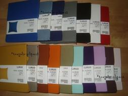 "IKEA GURLI CUSHION COVER 20 x 20"" Solid Vibrant Colors Cotto"