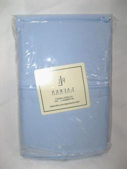 New in Package; Ralph Lauren Classic Pillowcases, Seaview ;