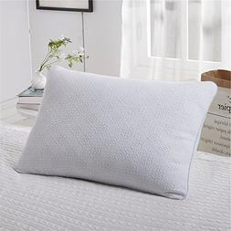 ZOOM Pillow Case Queen/Full Size - Air Layer 100% Polyester,