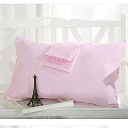 YAROO Pillowcase, Genuine Egyptian Cotton 300 Thread Count S