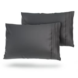 pillowcases 1500 series super soft luxury pillow