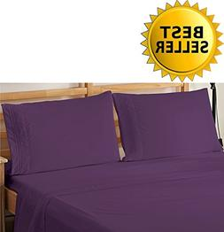 2-Piece Pillowcases Set! Luxury Softness Elegant Comfort 150